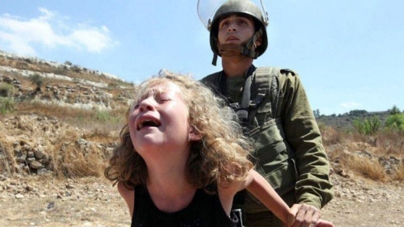 Ahed Tamimi - 2