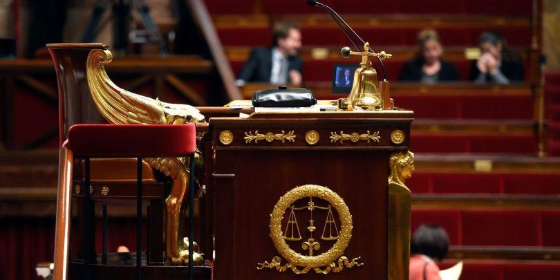 Assemblée nationale - Siège