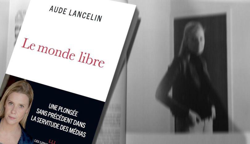 Aude Lancelin - 2