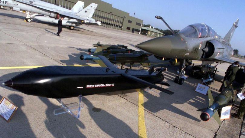 Avion militaire - 1