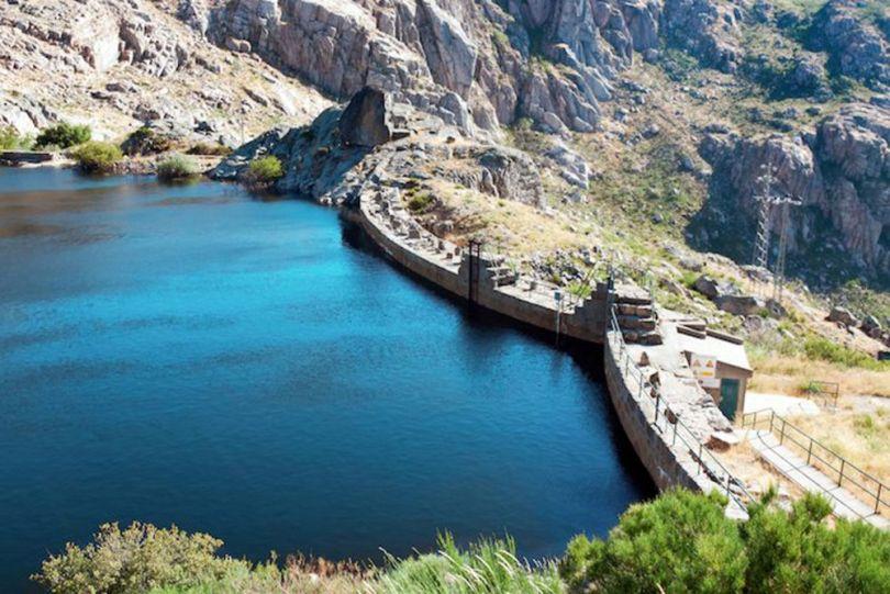 Barrage hydroélectrique - 1