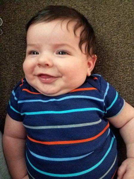 Bébé - Owen Matthew Stokes - 3