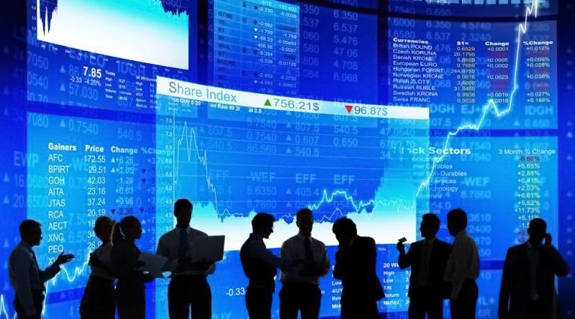 Bourse - Economie