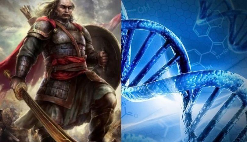 Genghis Khan - 1