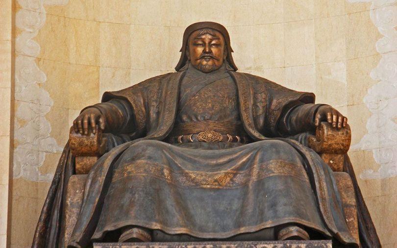 Genghis Khan - 2