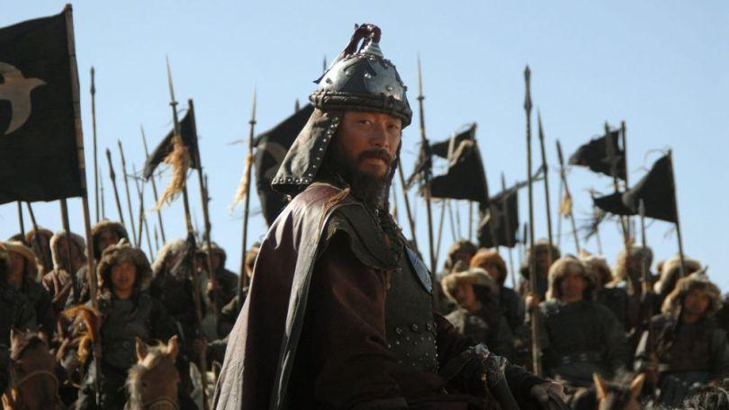 Genghis Khan - 3
