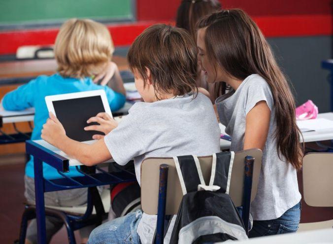 Le numérique à l'école - 3