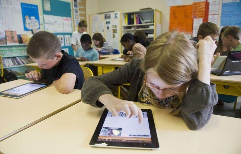 Le numérique à l'école - 4
