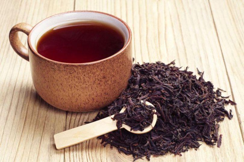 Le thé noir - 3