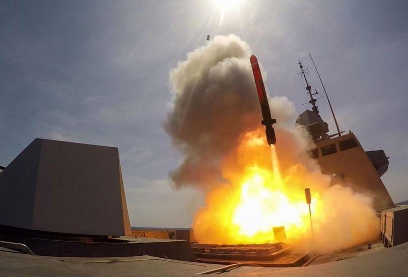 Missile de croisière naval MdCN
