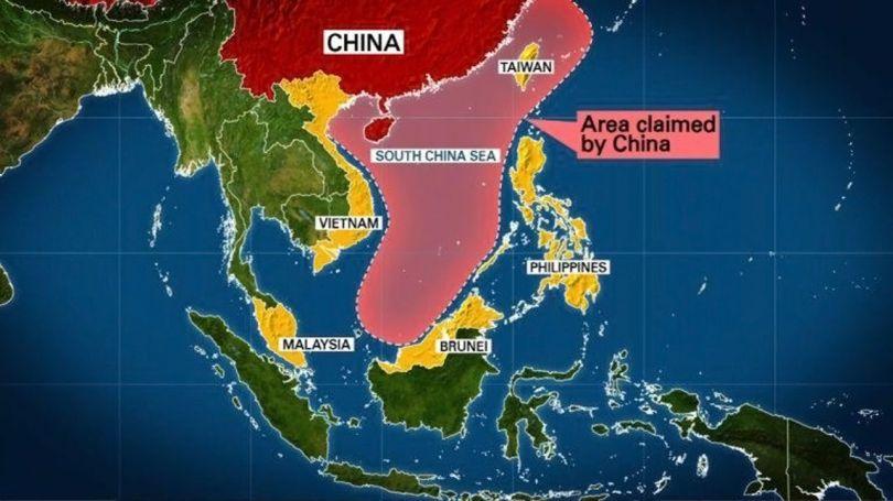 Navires de guerre – Chine – 1