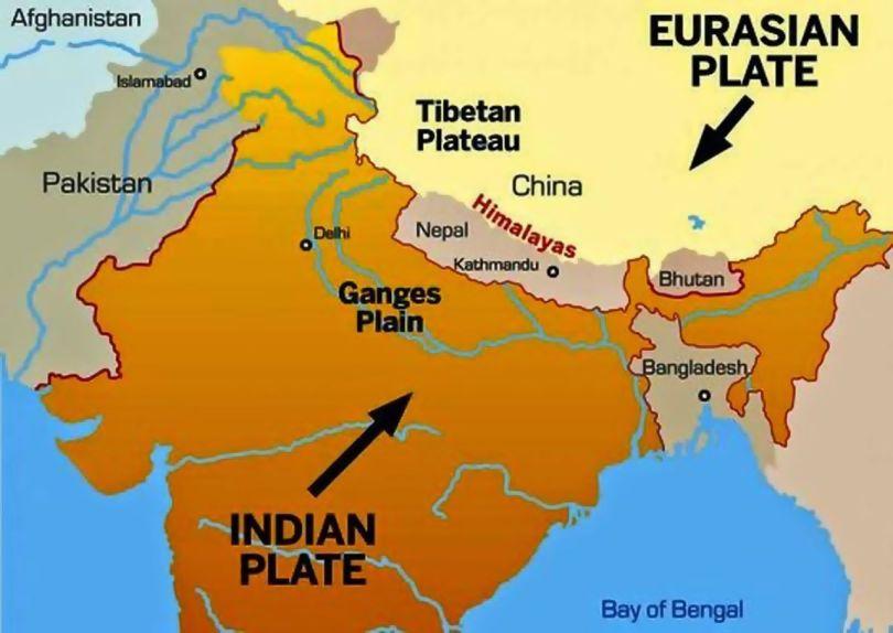 Népal – Tremblement de terre – 6