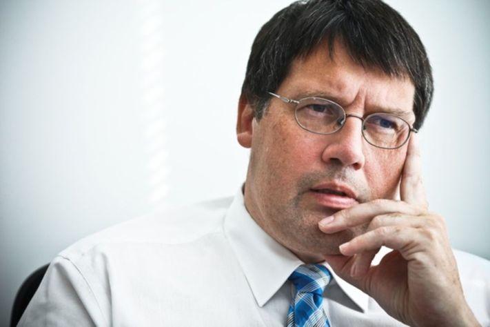 Olafur Hauksson