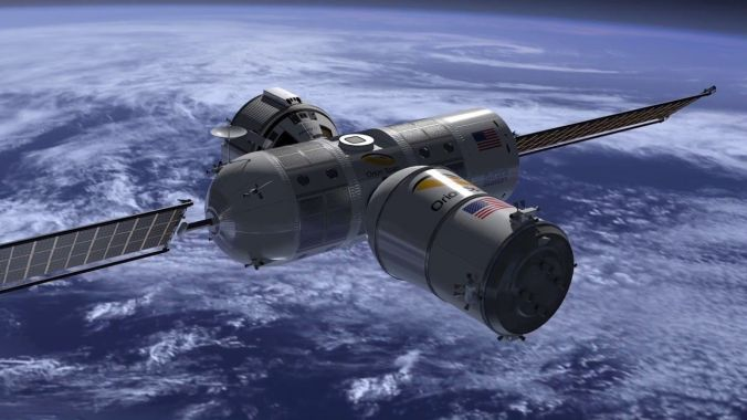 Orion Span - Aurora Station - 3