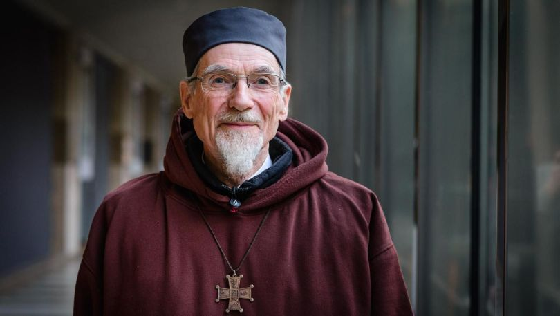 Père Daniël Maes - 1