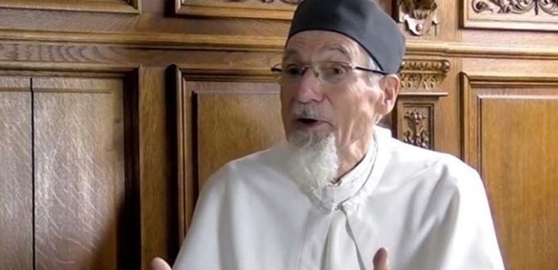 Père Daniël Maes - 2