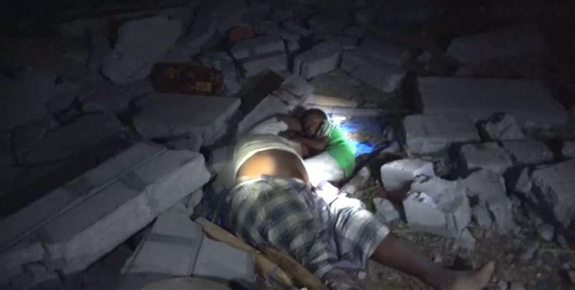 Petit garçon – Yémen - 2