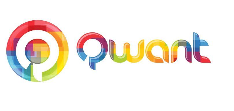 Qwant - Logo