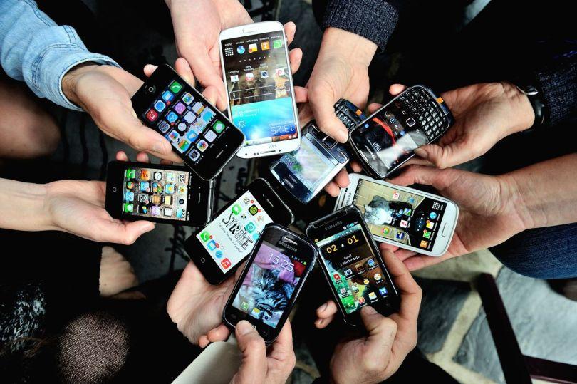 RDC – Minerais – Smartphone - 2