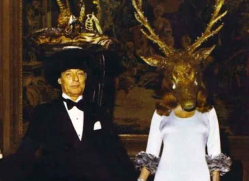 Rothschild - Illuminati Ball - 1