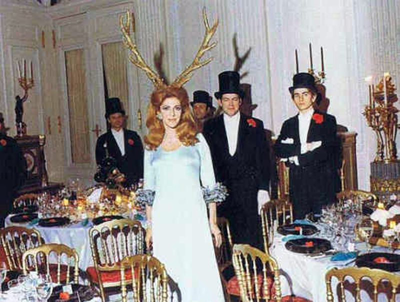 Rothschild - Illuminati Ball - 16