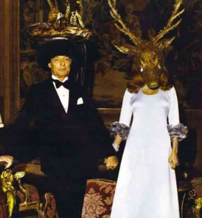 Rothschild - Illuminati Ball - 4