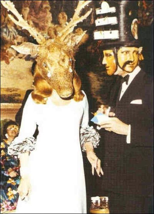 Rothschild - Illuminati Ball - 8