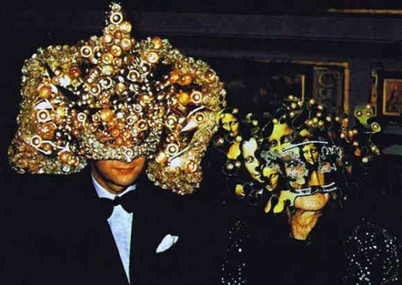 Rothschild - Illuminati Ball - 9