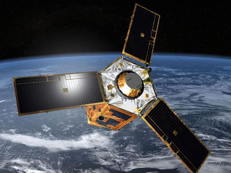 Satellite - 2