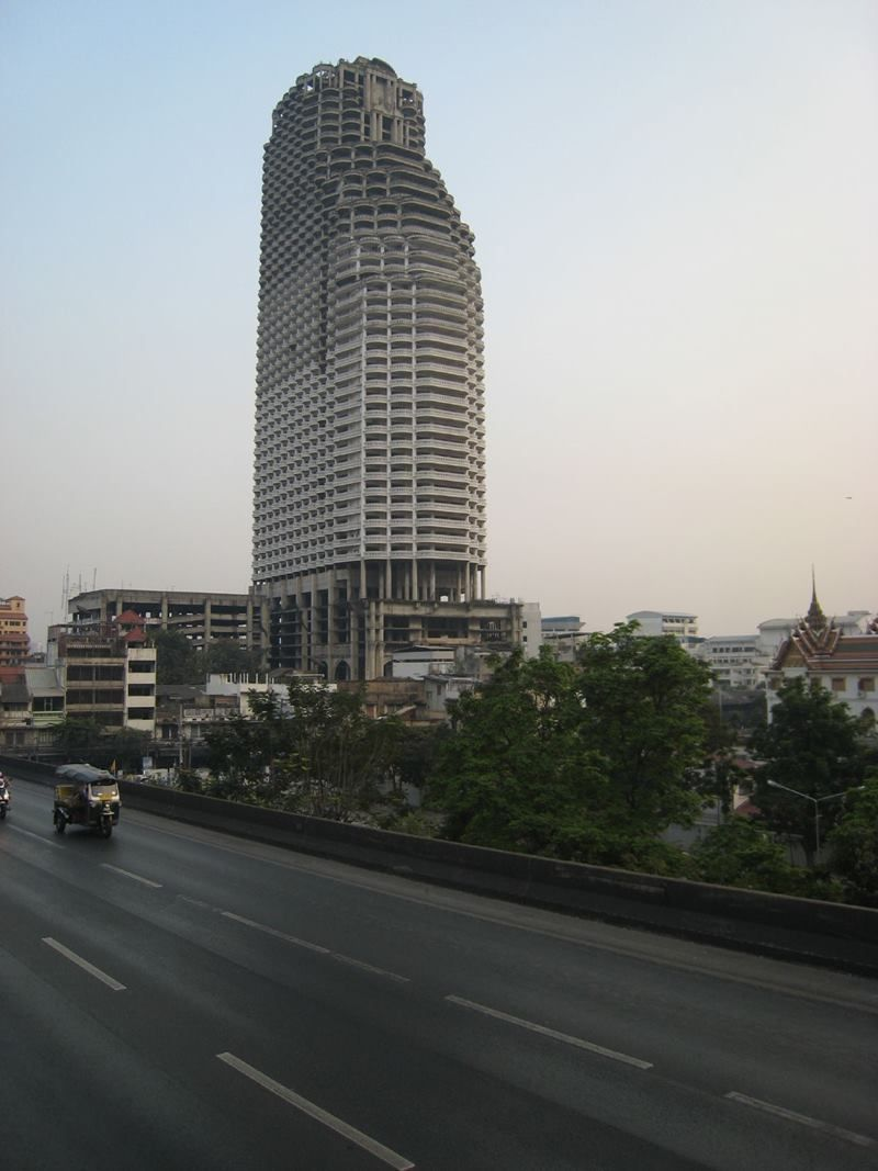 Sathorn Unique Tower – 4