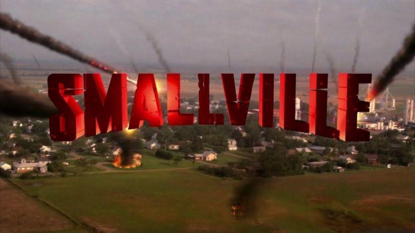Smallville - Logo