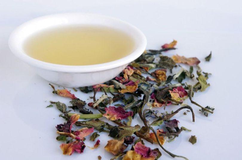Thé blanc - 2