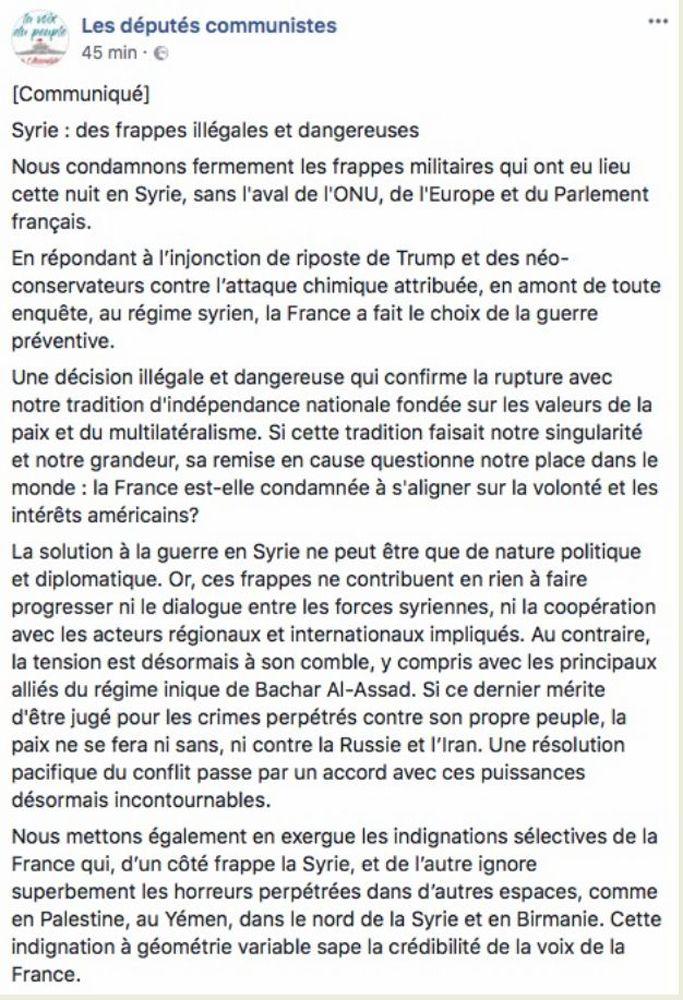 Twitte - Jean-Paul Lecoq