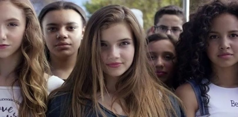 Anti Bullying Video It Only Takes One - 1