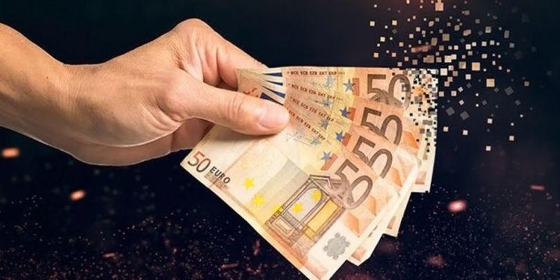 Billet de 50 €