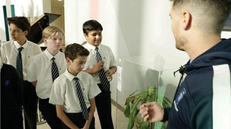 Bully a Plant - 6
