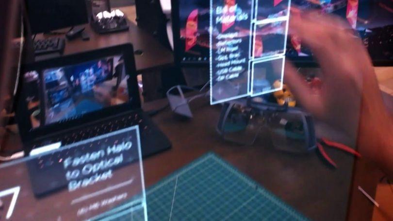 Bureau virtuel - 2