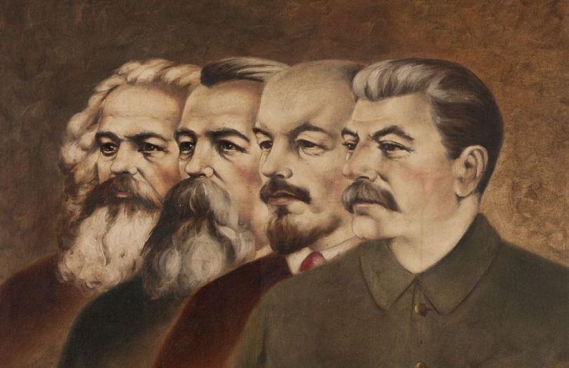 Communisme – Marxisme