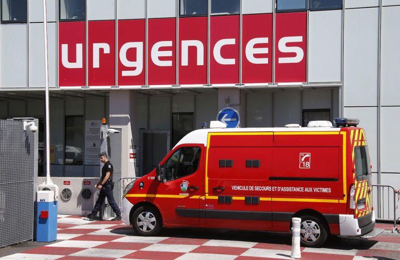 Hôpital - Urgence