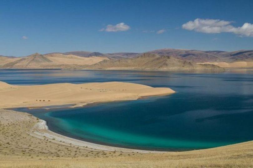 Lac Khyargas Nuur - 5