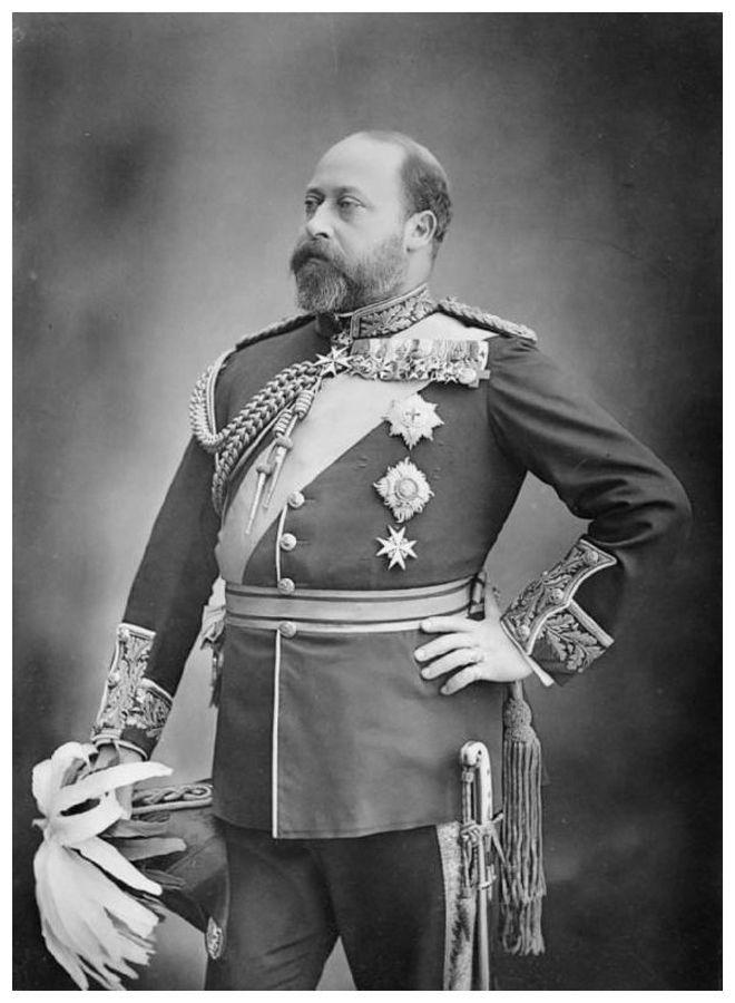 Le Prince Édouard