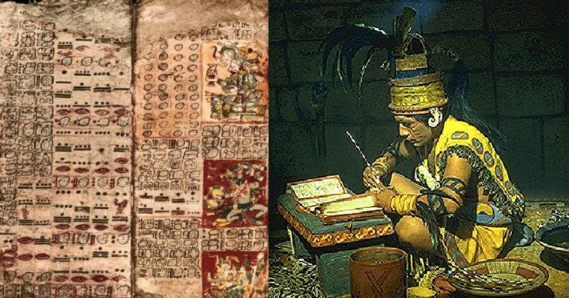 Maya - Calendrier de Venus