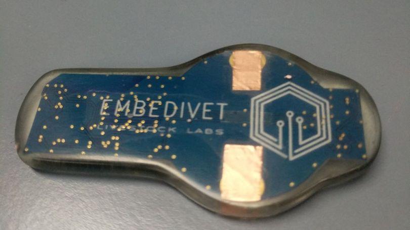 MediVet tracker