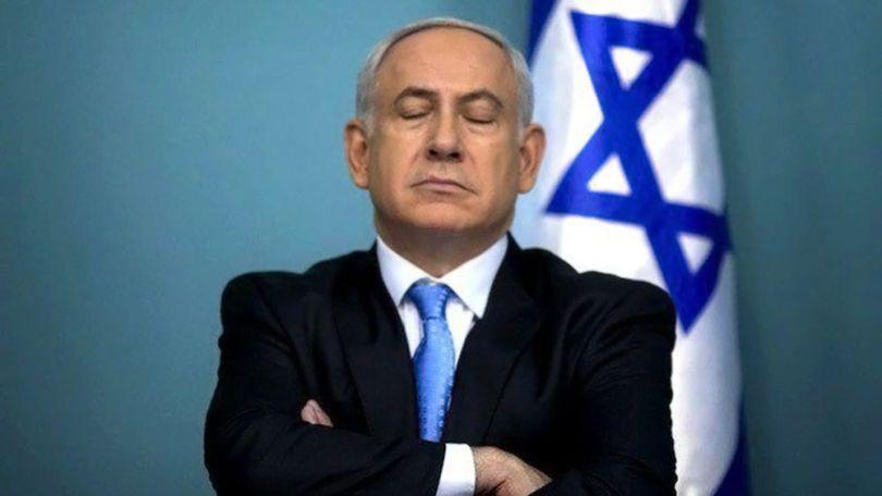 Netanyahou - 3