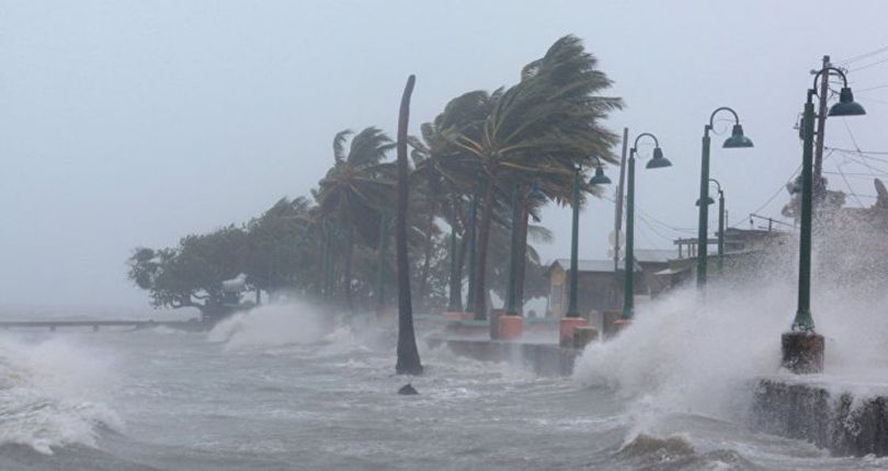 Ouragan - 2