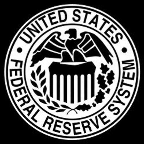 Plaque désignant une banque comme membre