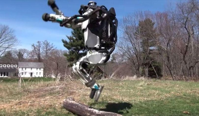 Robot – Atlas - 2