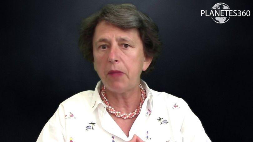 Simone Wapler