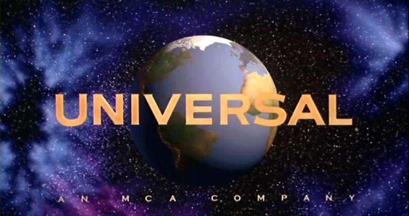Universal - Logo - Cinéma