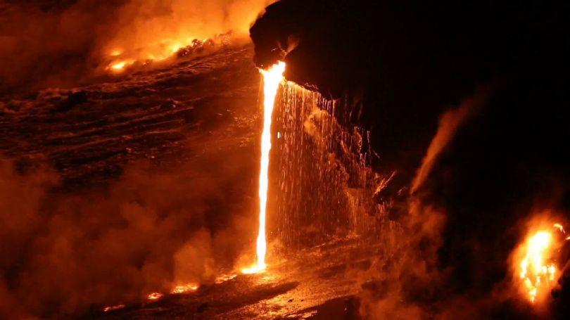 Volcan – Kilauea – Hawaï - 12